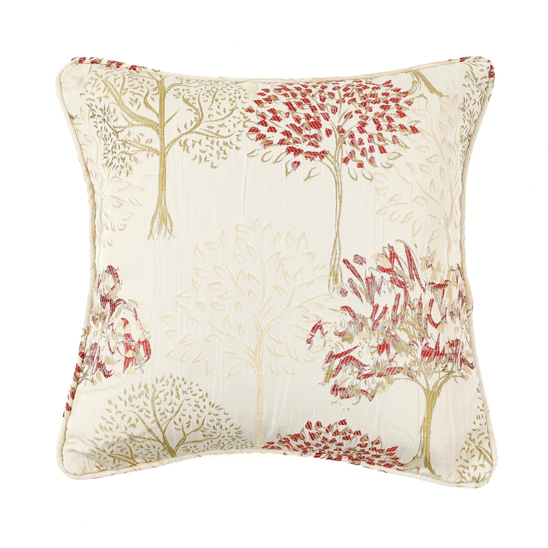 Arden Chintz Cushion Cover