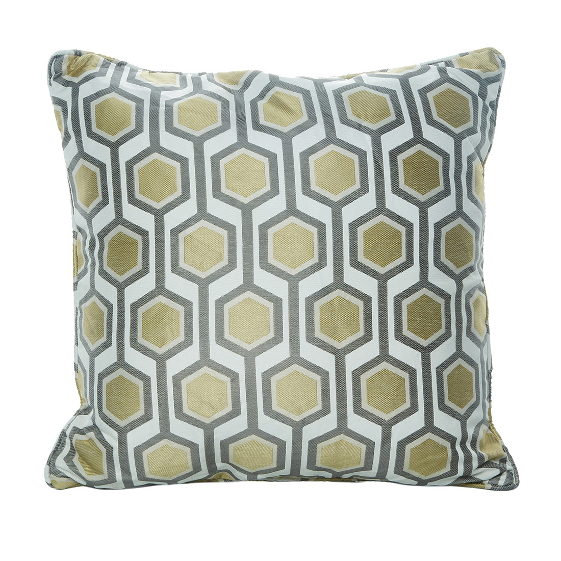Artesan Ochre Cushion