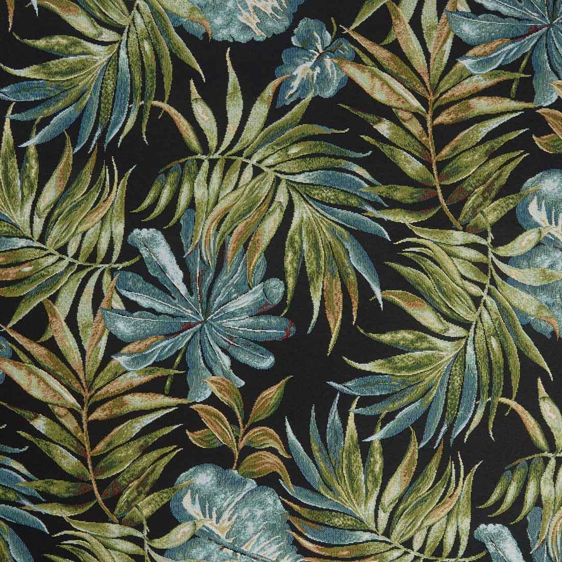 Azores Leaf Upholstery Fabric