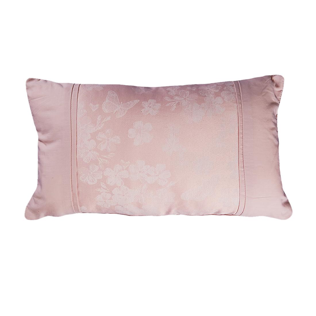 Blossom Blush Breakfast Cushion