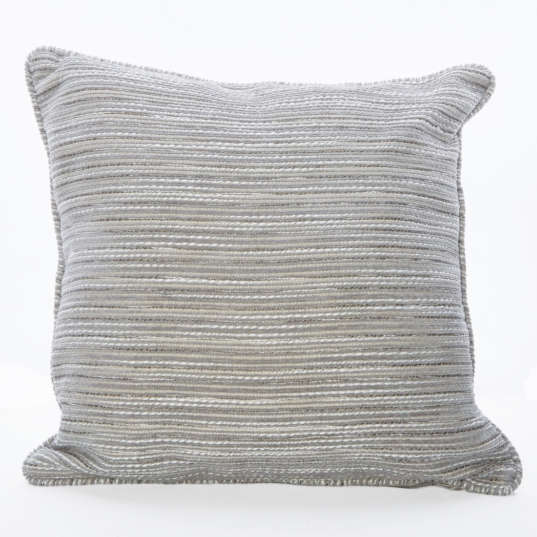 Boston Silver Cushion