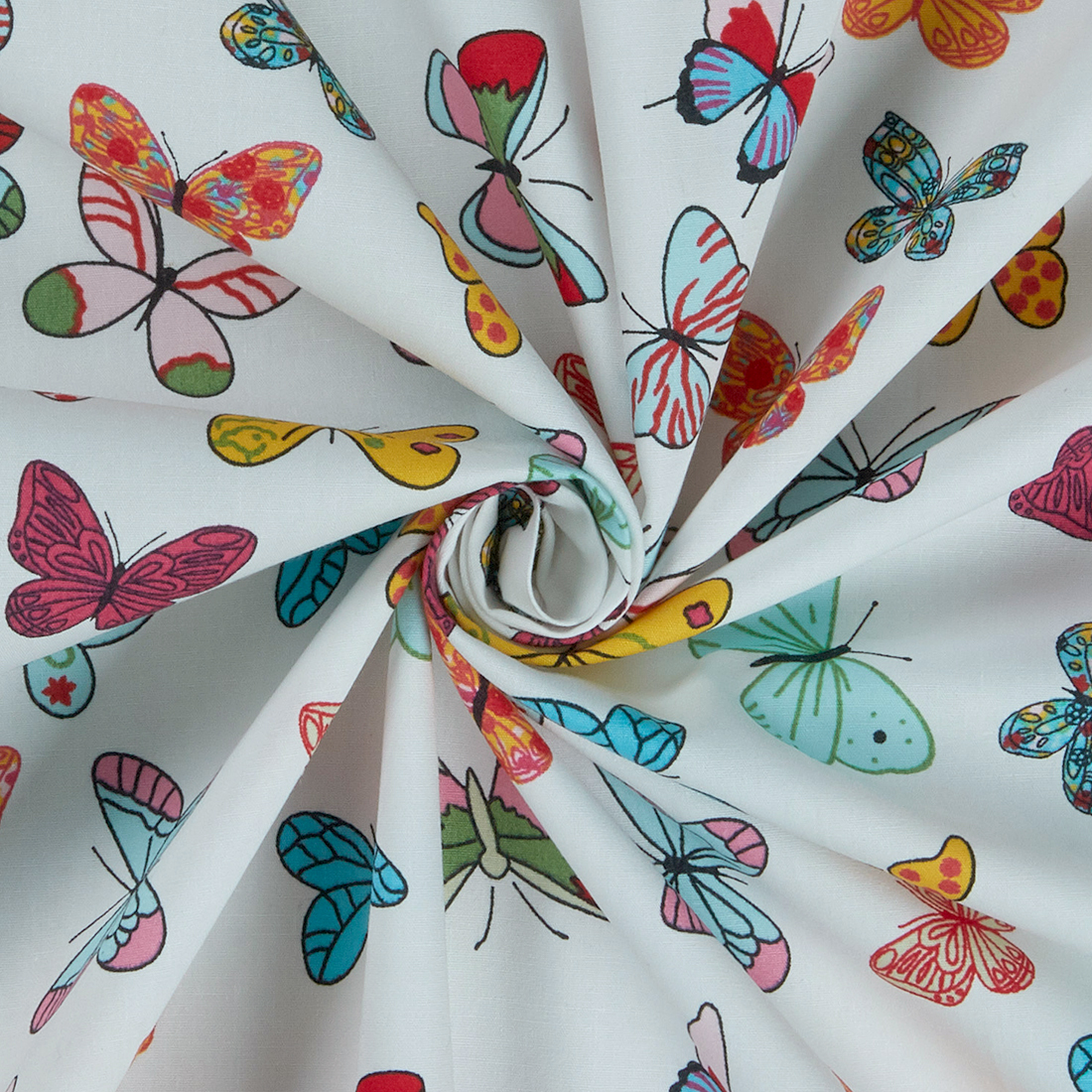 Butterfly Multi