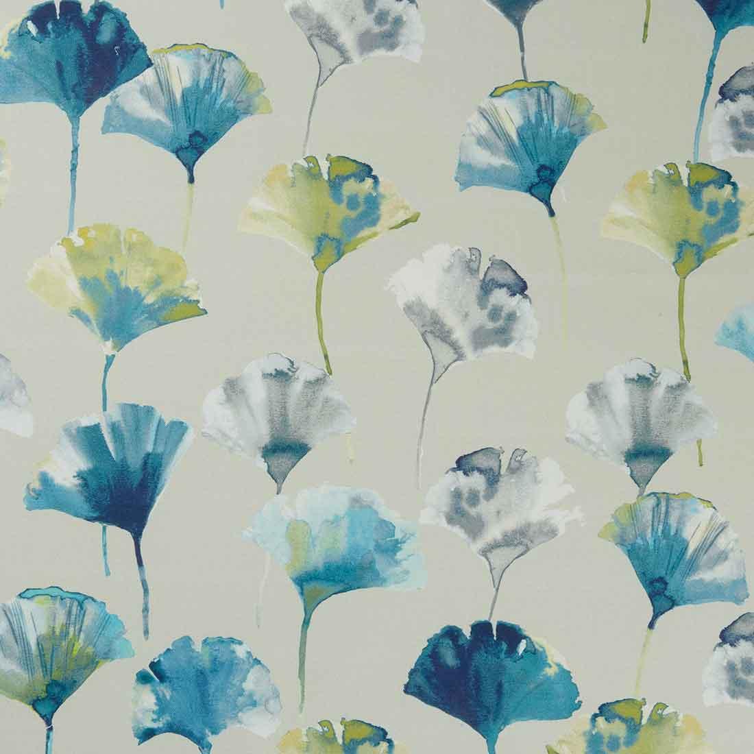 Camarillo Oasis Curtain Fabric