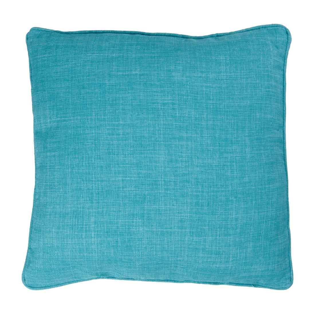 Canberra Turquoise Cushion