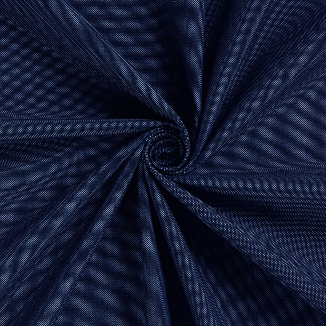 Chambray Stretch Blue Dress Fabric