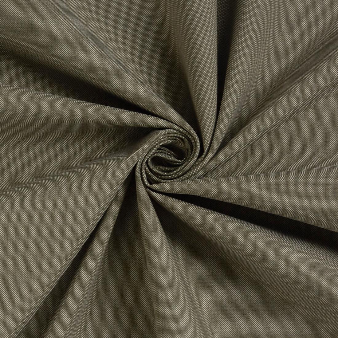 Chambray Stretch Stone Dress Fabric