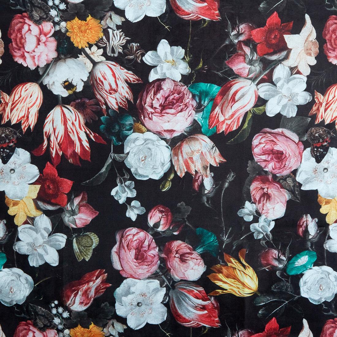 Clio Peony Upholstery Fabric