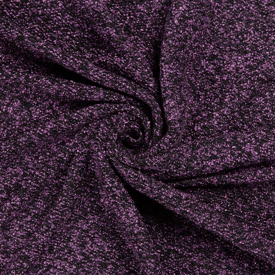 Coco Tweed Lavender