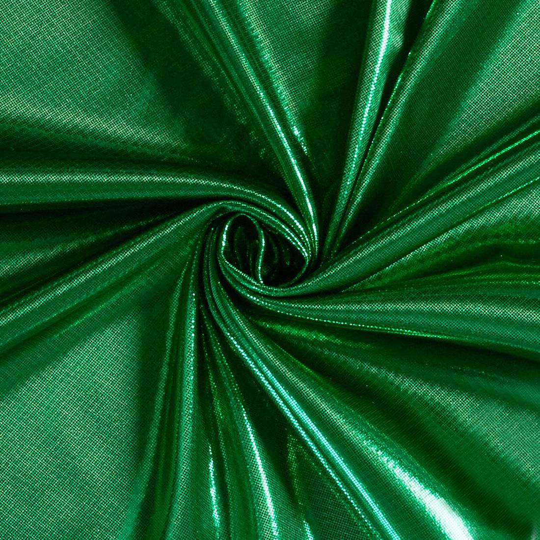 Computer Foil Jersey Green