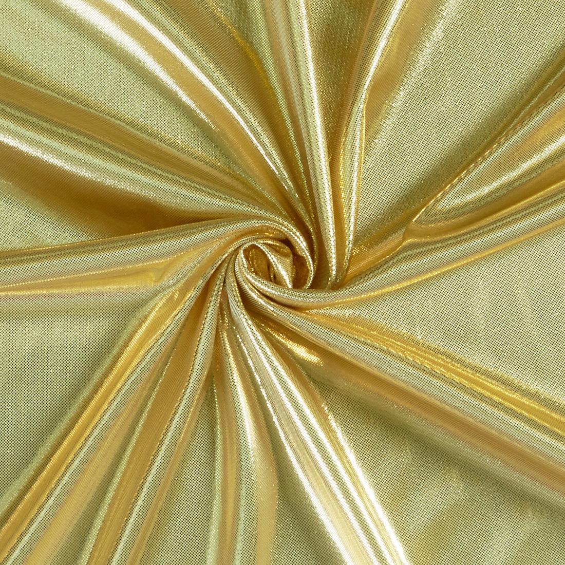 Computer Foil Lt Gold