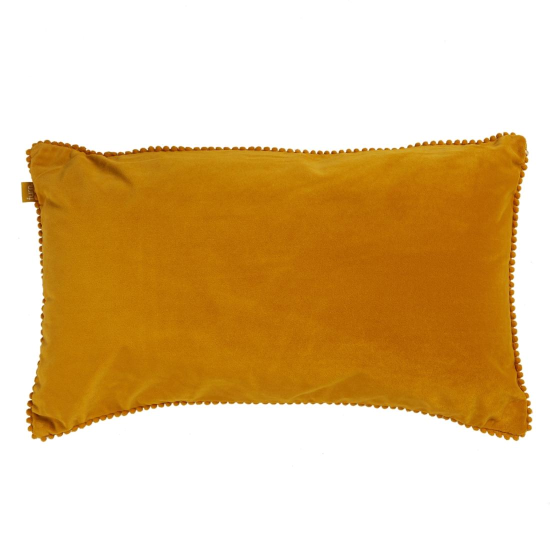 Cosmo Mustard Cushion