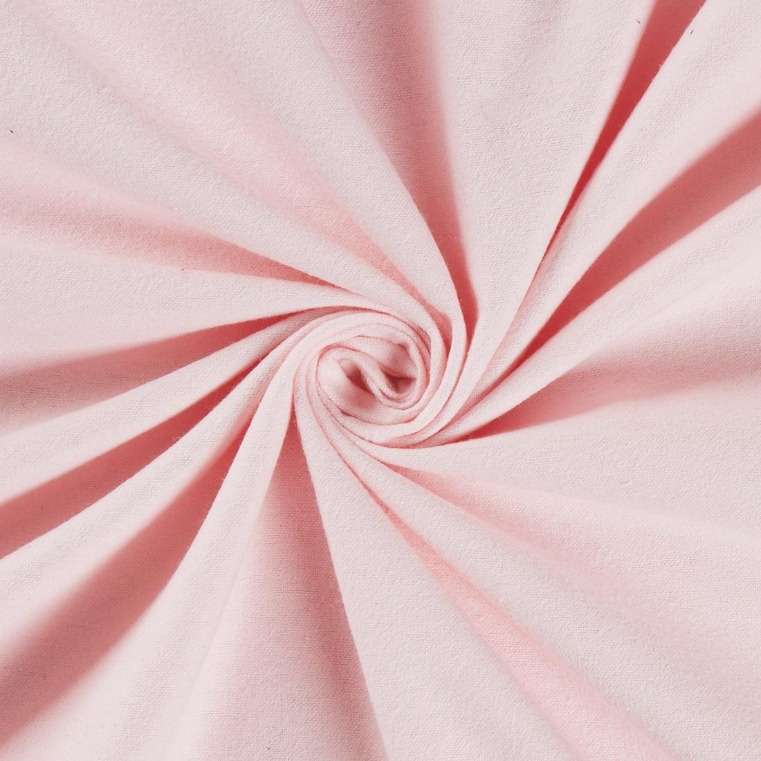 Cotton Wincyette Pink