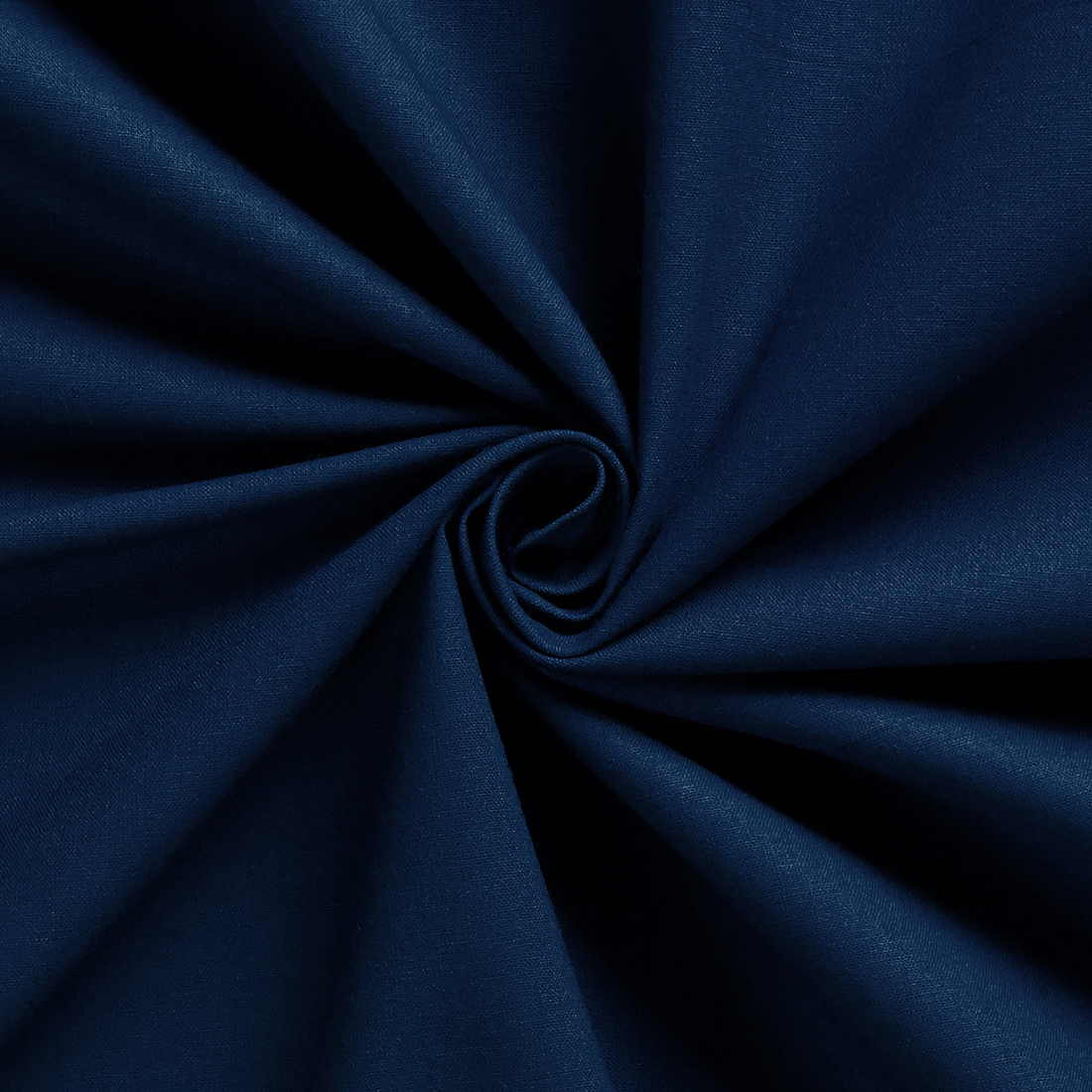 Craft Cotton Navy Fabric