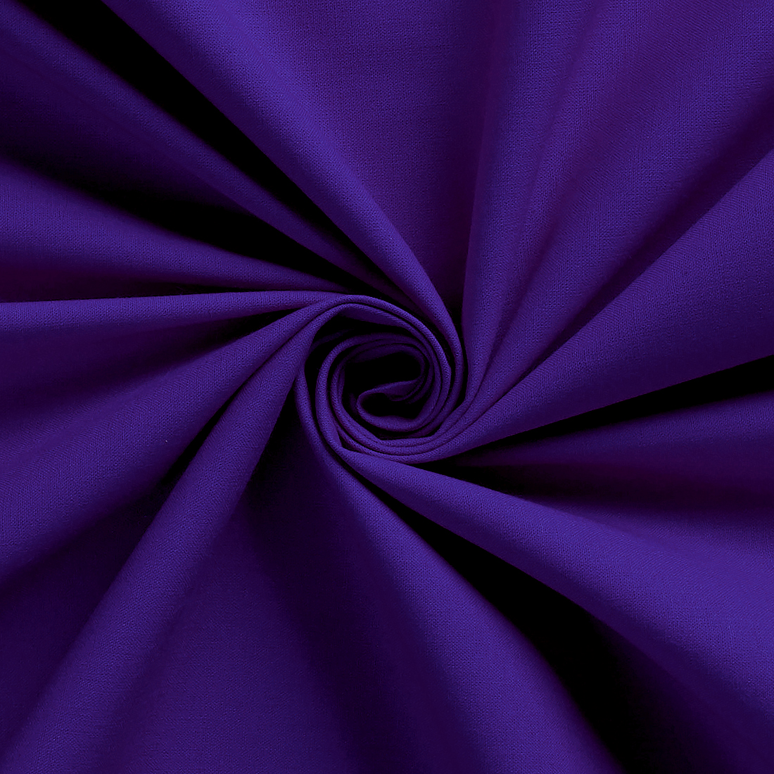 Craft Cotton Purple Fabric