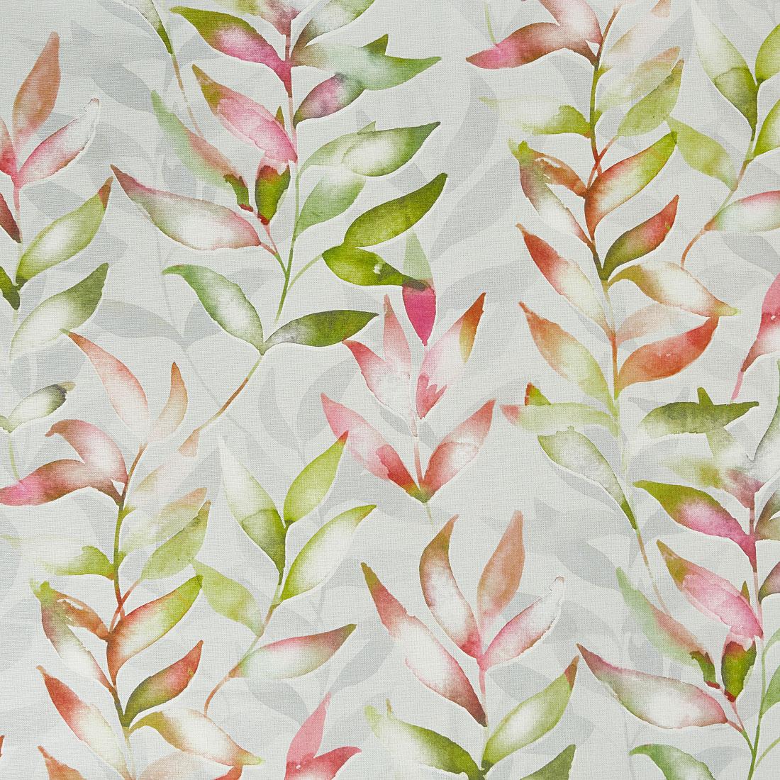Cranmore Magenta Curtain Fabric