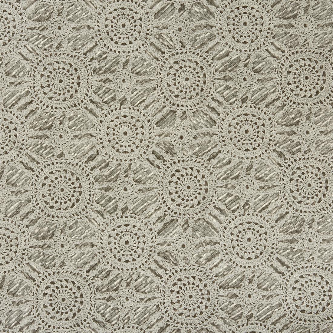 Crochet Natural Oil Cloth