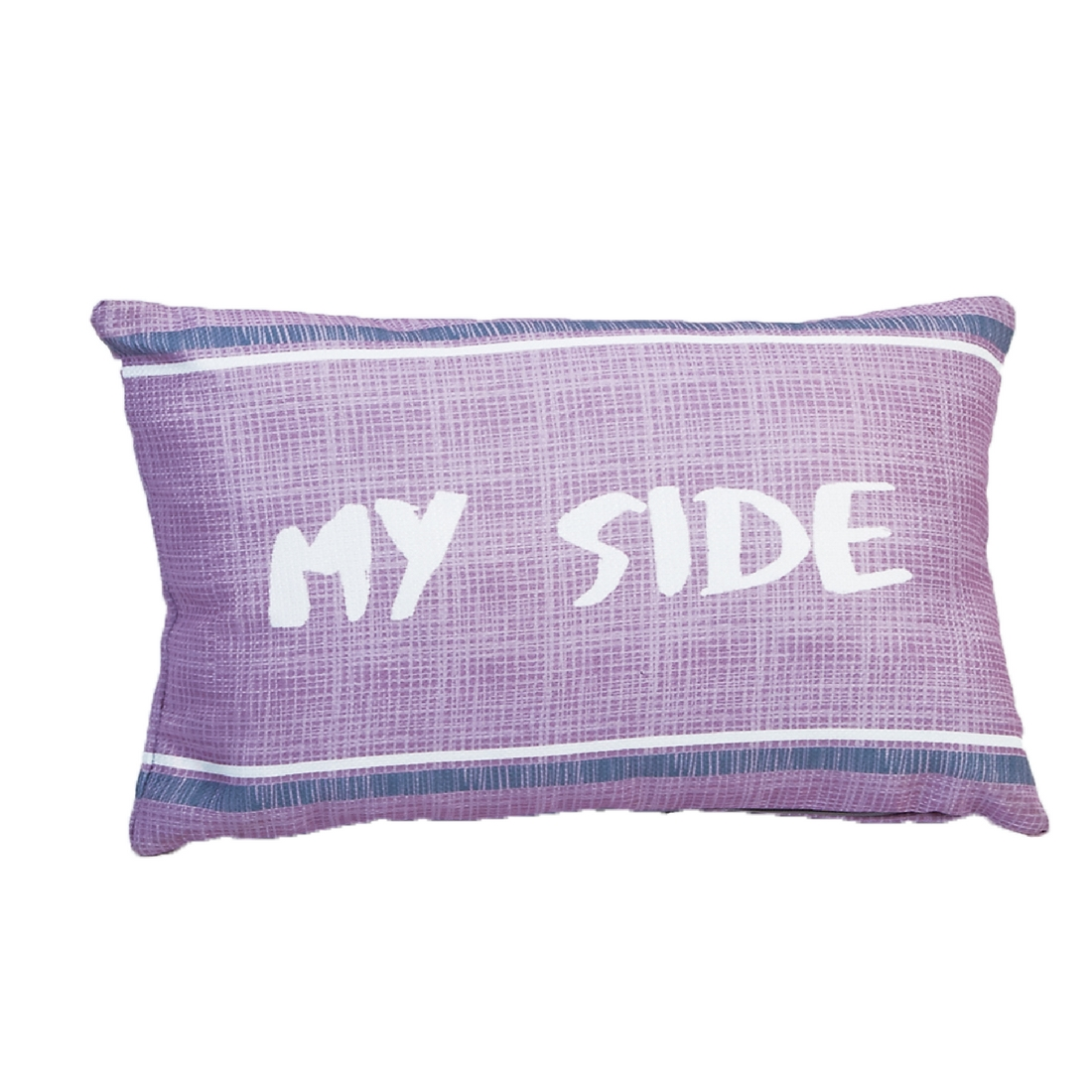 Dexter Lilac Cushion