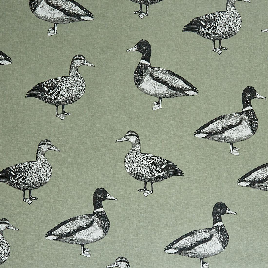 Duck Matt Stone Oil Cloth