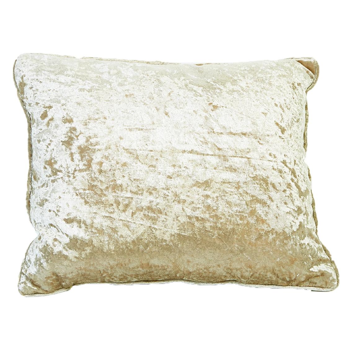 Emporium Caramel Cushion