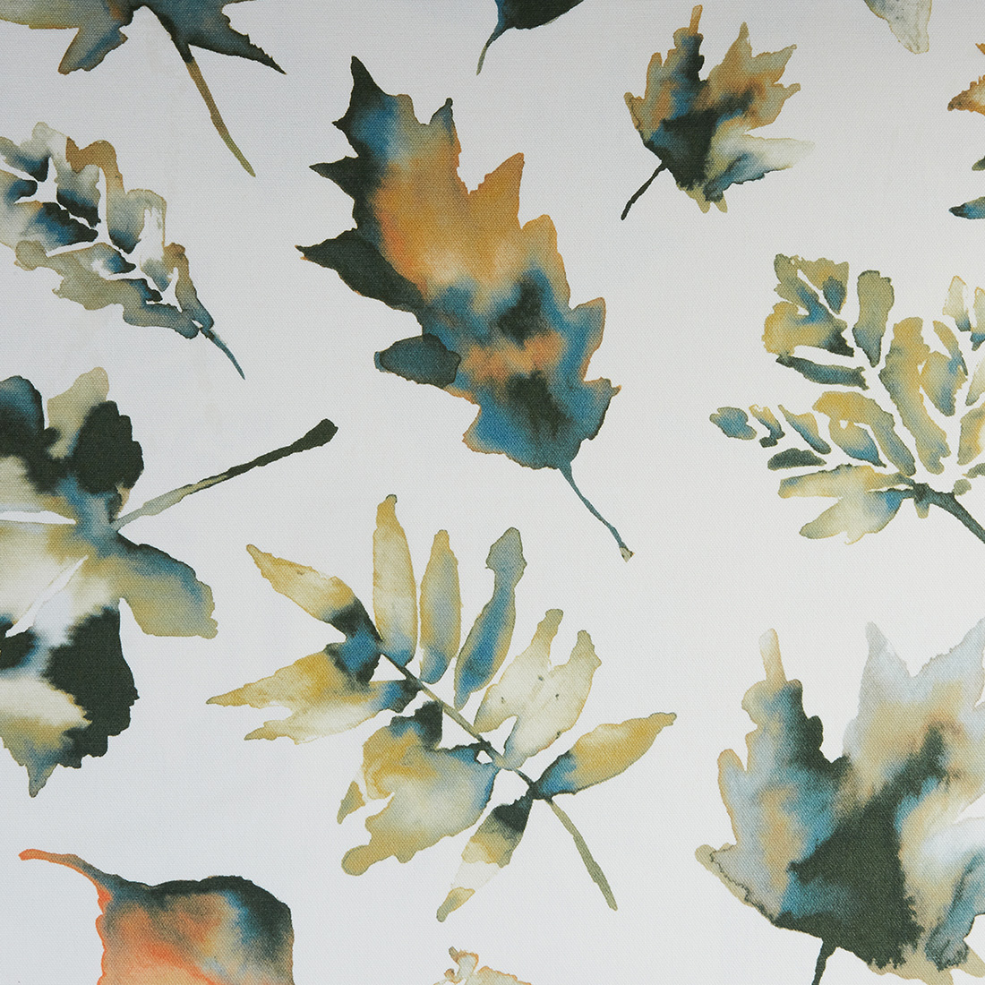 Fall Cream Upholstery Fabric