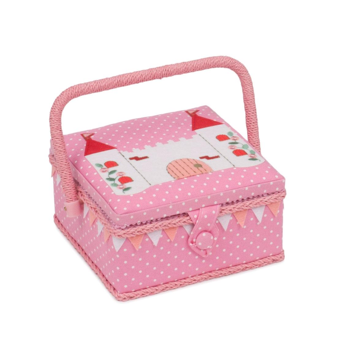 Fantasy Small Sew Box
