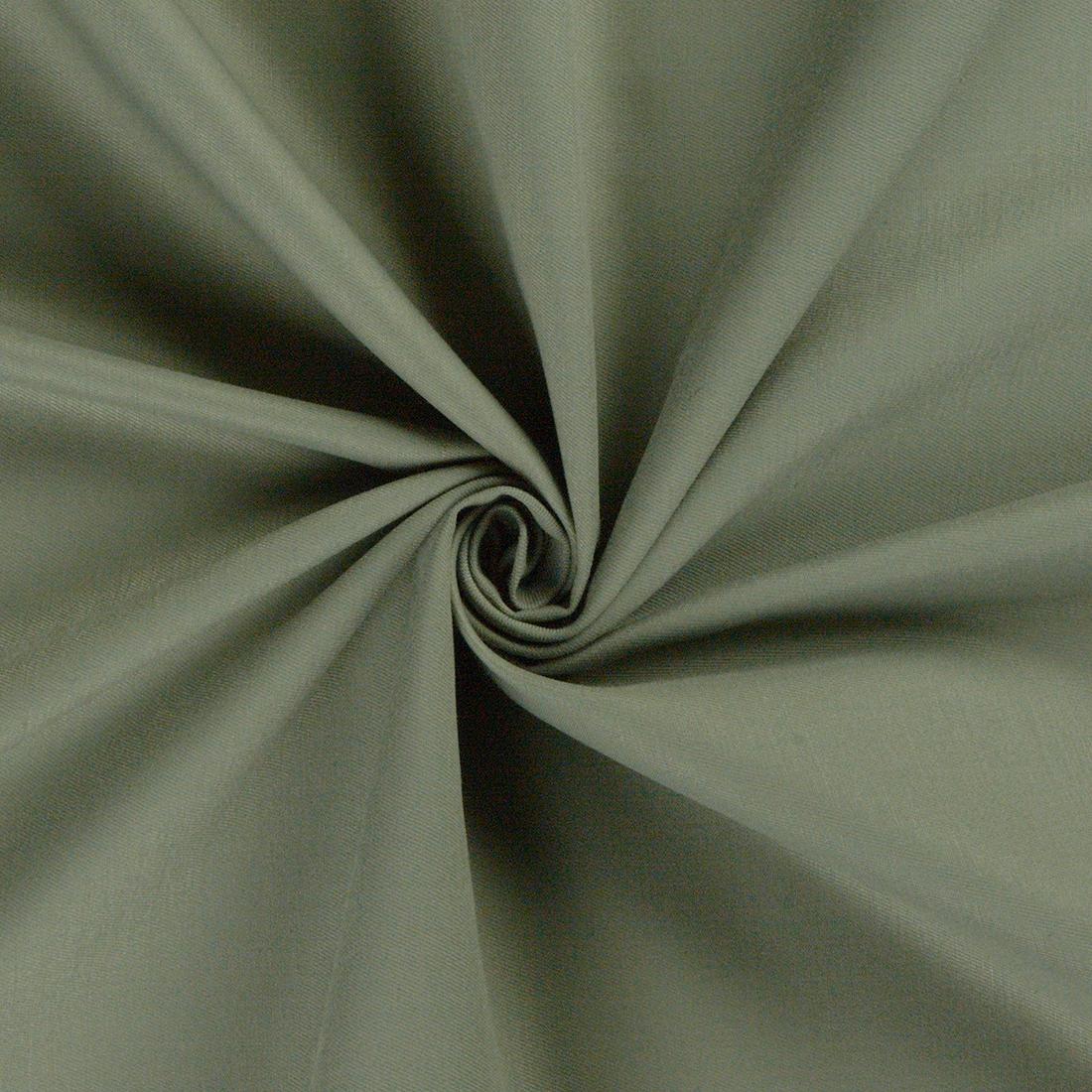 Gaberchino Khaki Dress Fabric