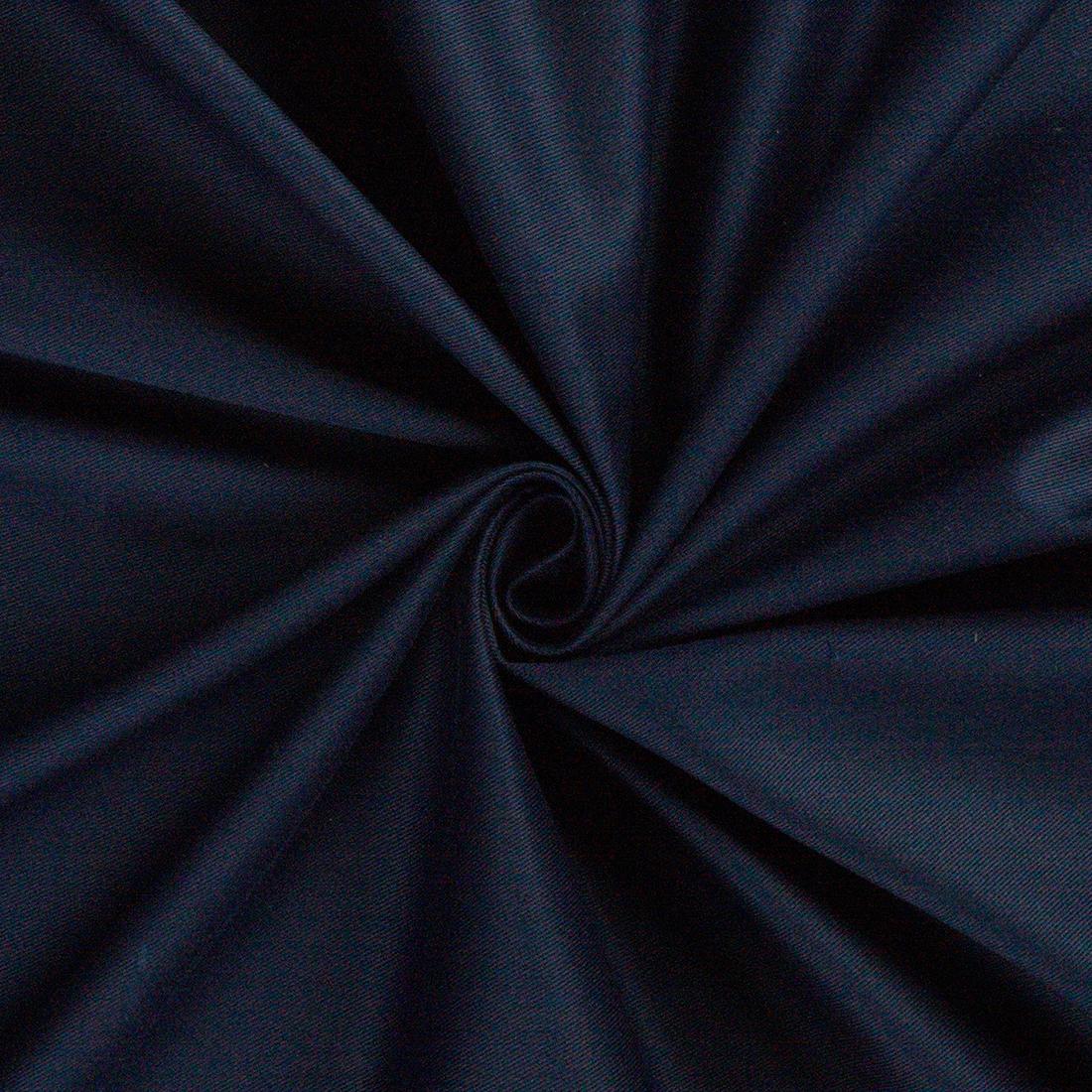 Gaberchino Navy Dress Fabric