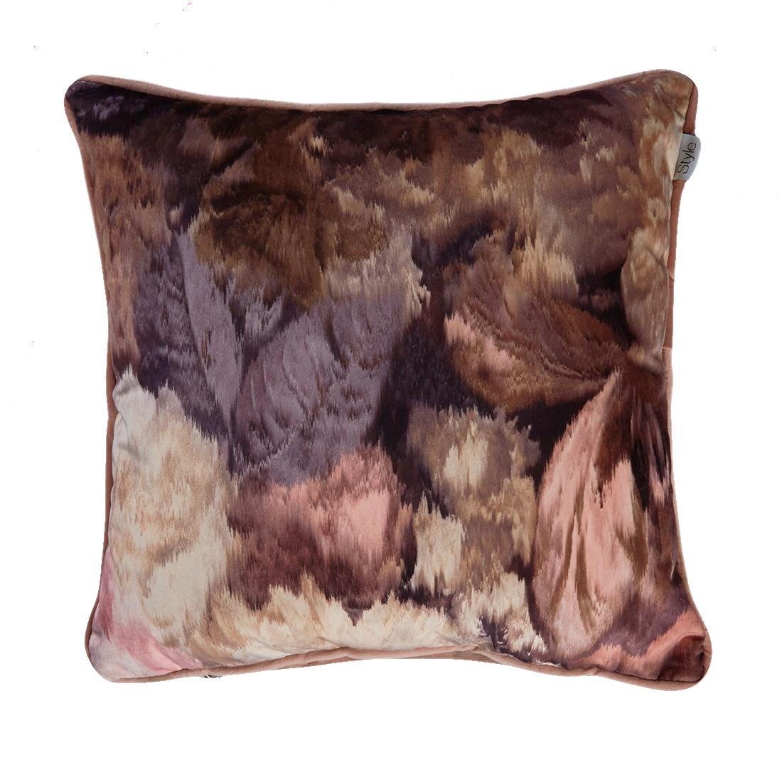 Garland Blush Cushion