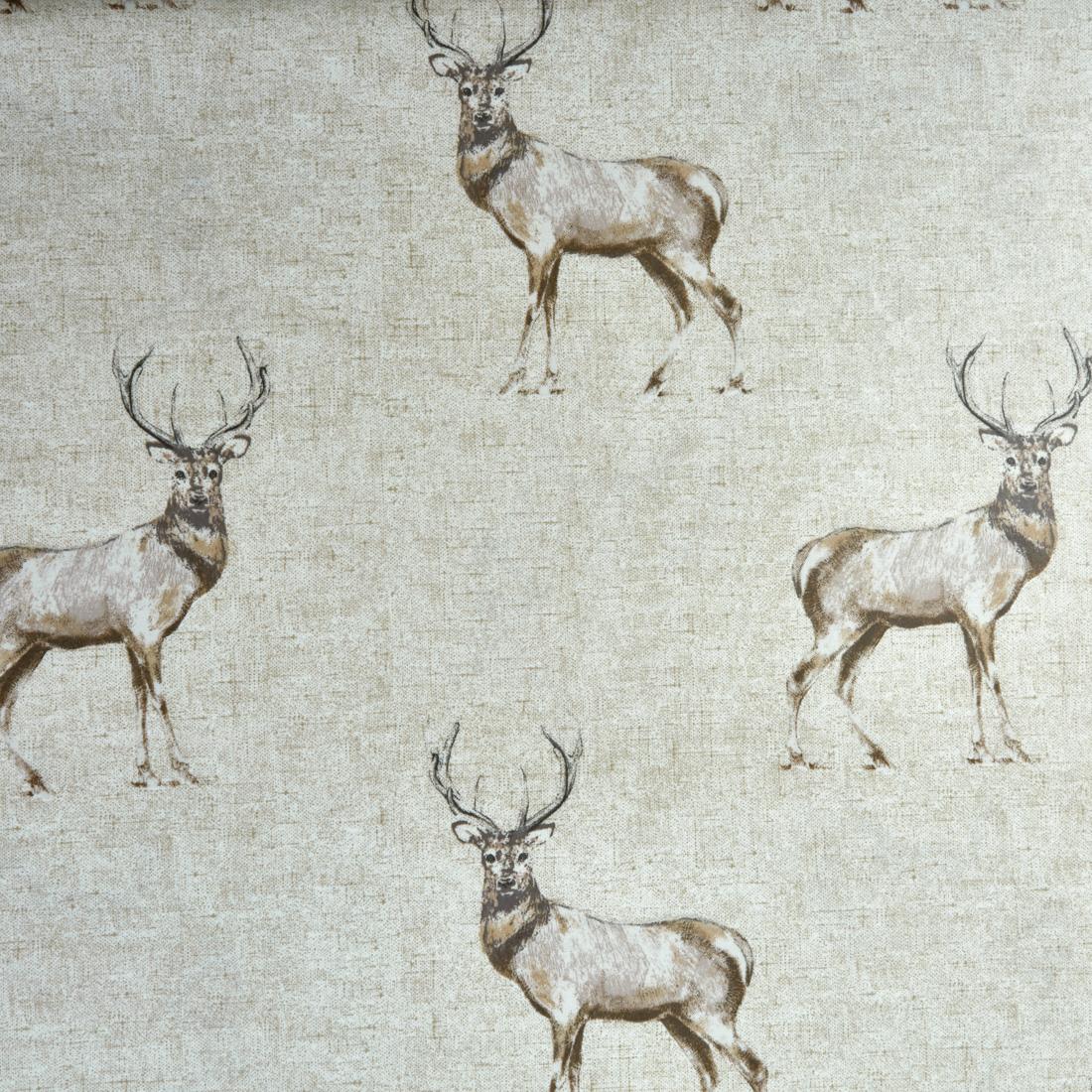 Glencoe Natural Oil Cloth