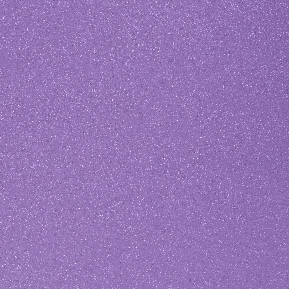 Glitter Cotton Lilac Craft Fabric