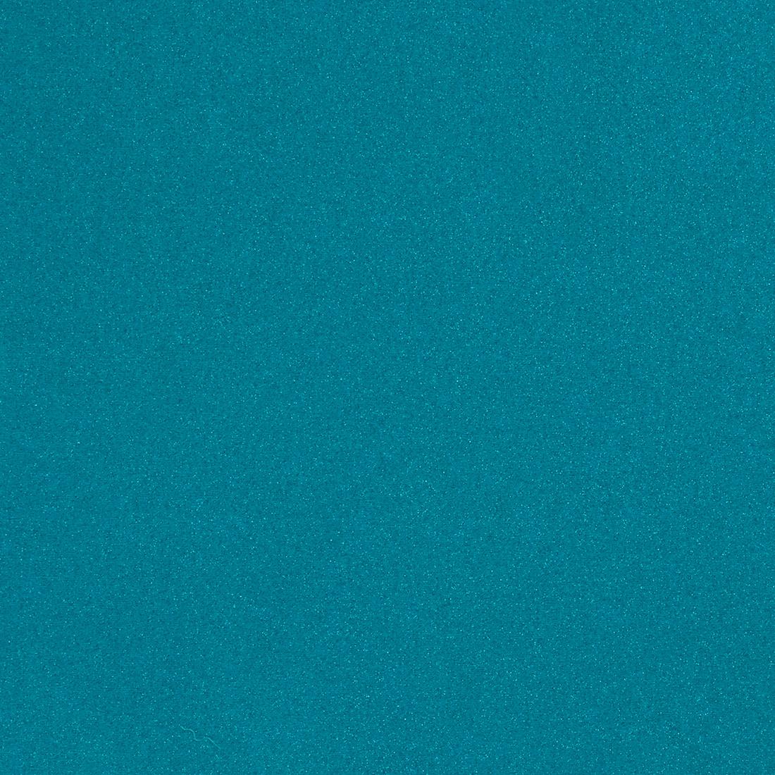 Glitter Cotton Turquoise Craft Fabric