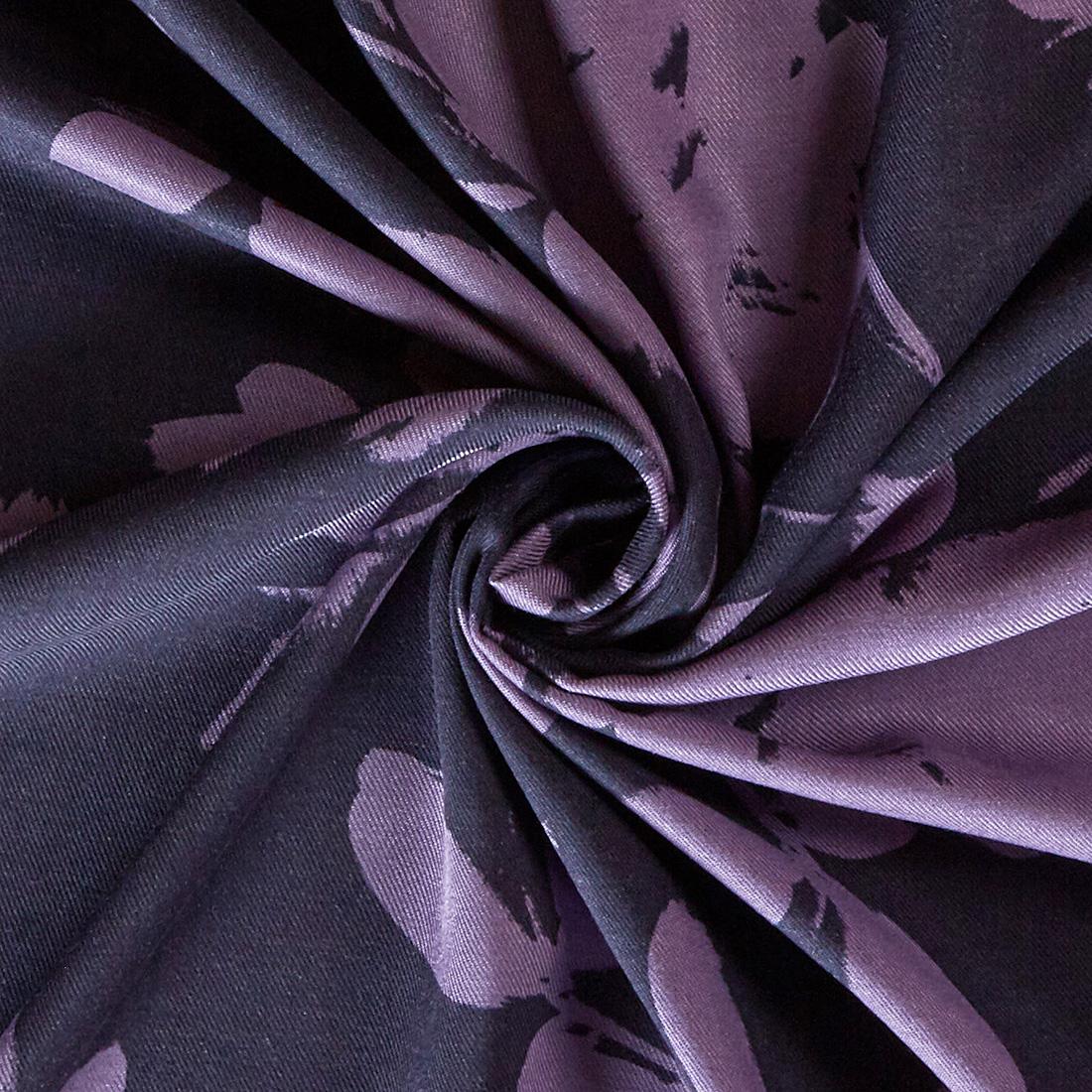Highgrove Purple Navy