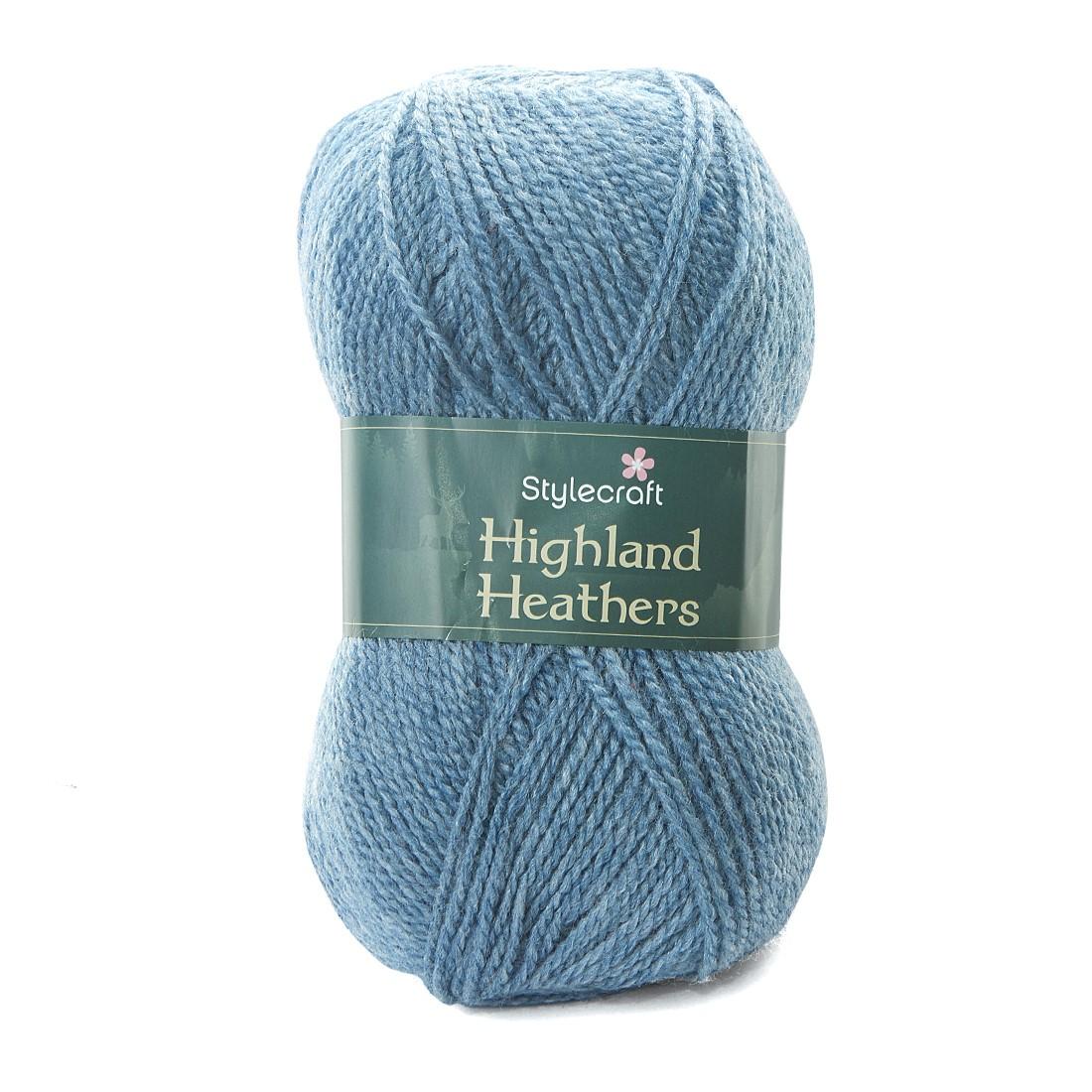 Highland Heathers Cairn 3734