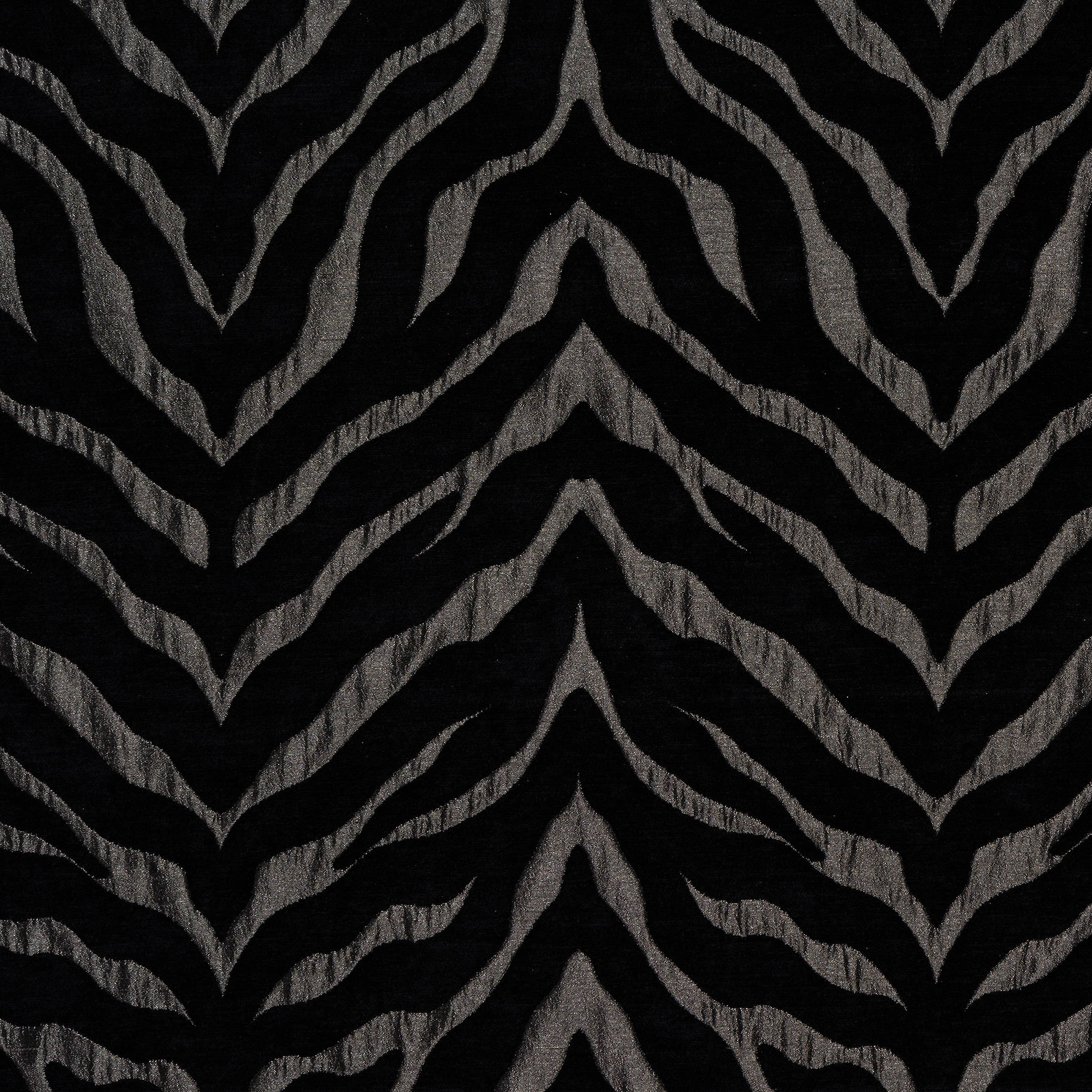 Limpopo Silver Upholstery Fabric
