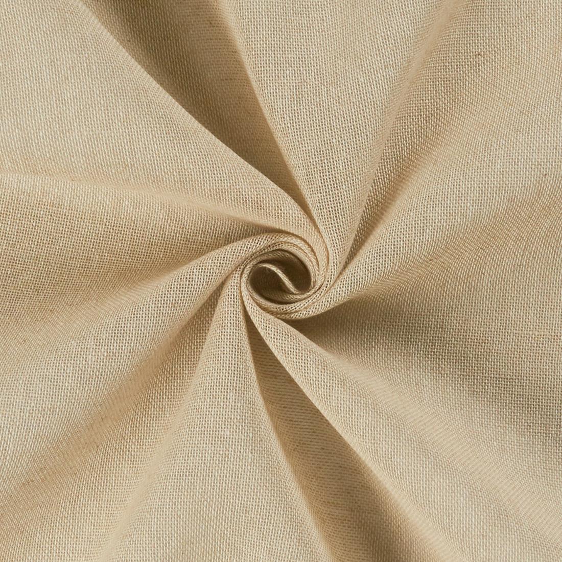 Linen Scrim Fabric