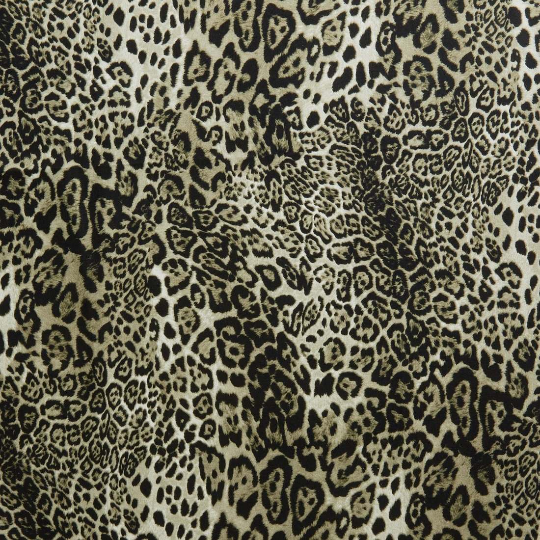 Lynx Dress Fabric