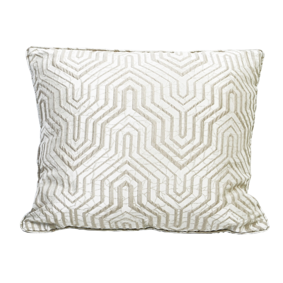 Marakesh Natural Cushion Cover
