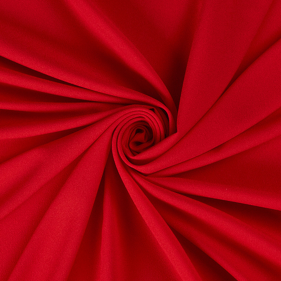 Mirella Crepe Red