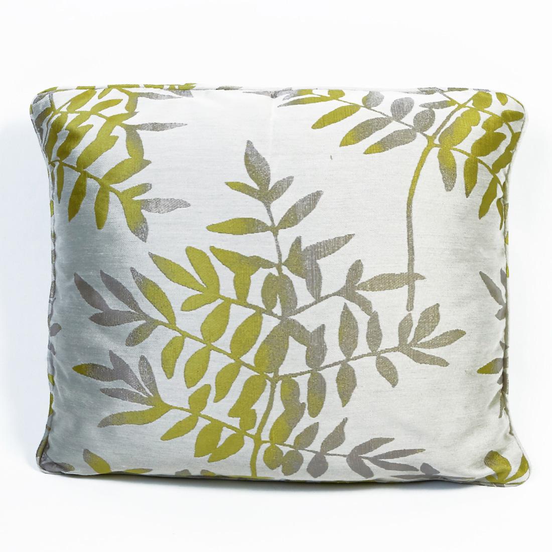Mystique Citrus Cushion Cover