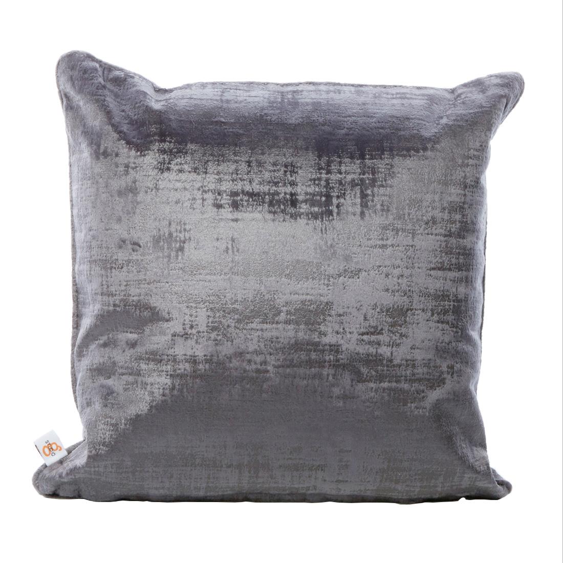 Naples Smoke Cushion
