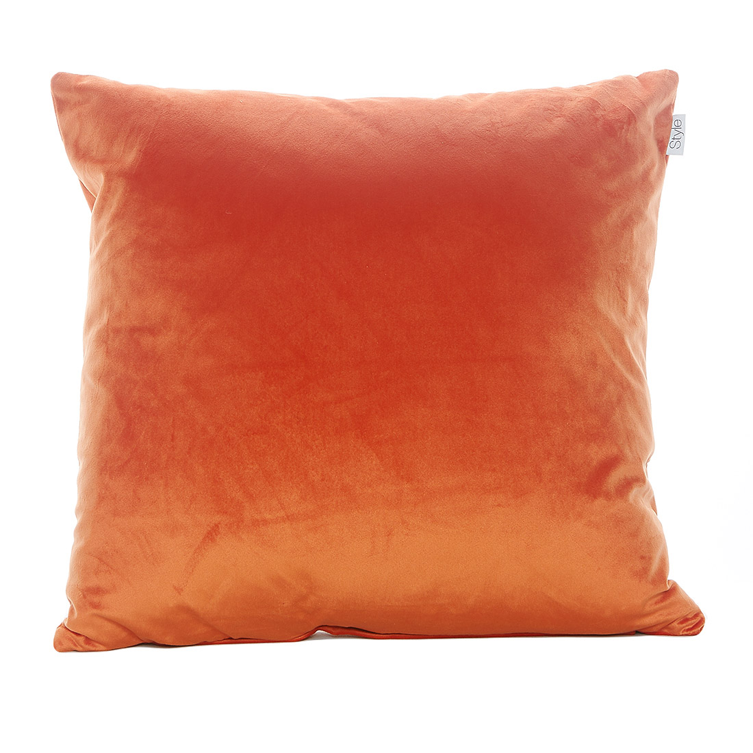 Opulence Pumpkin Cushion