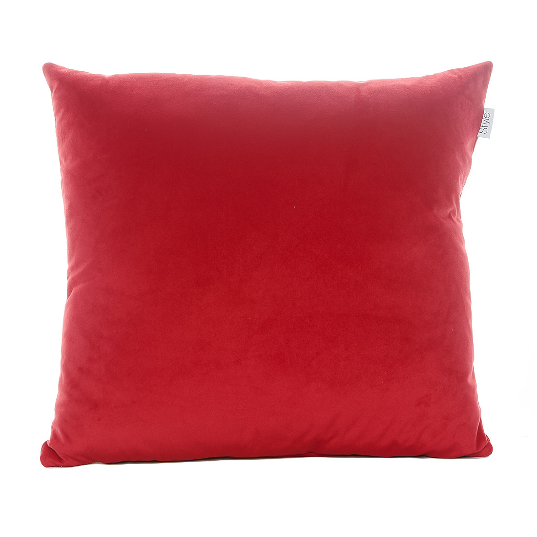 Opulence Scarlet Cushion