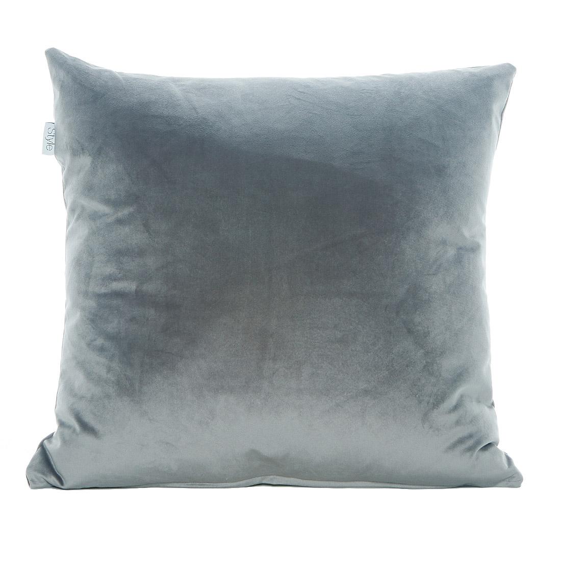 Opulence Steel Cushion