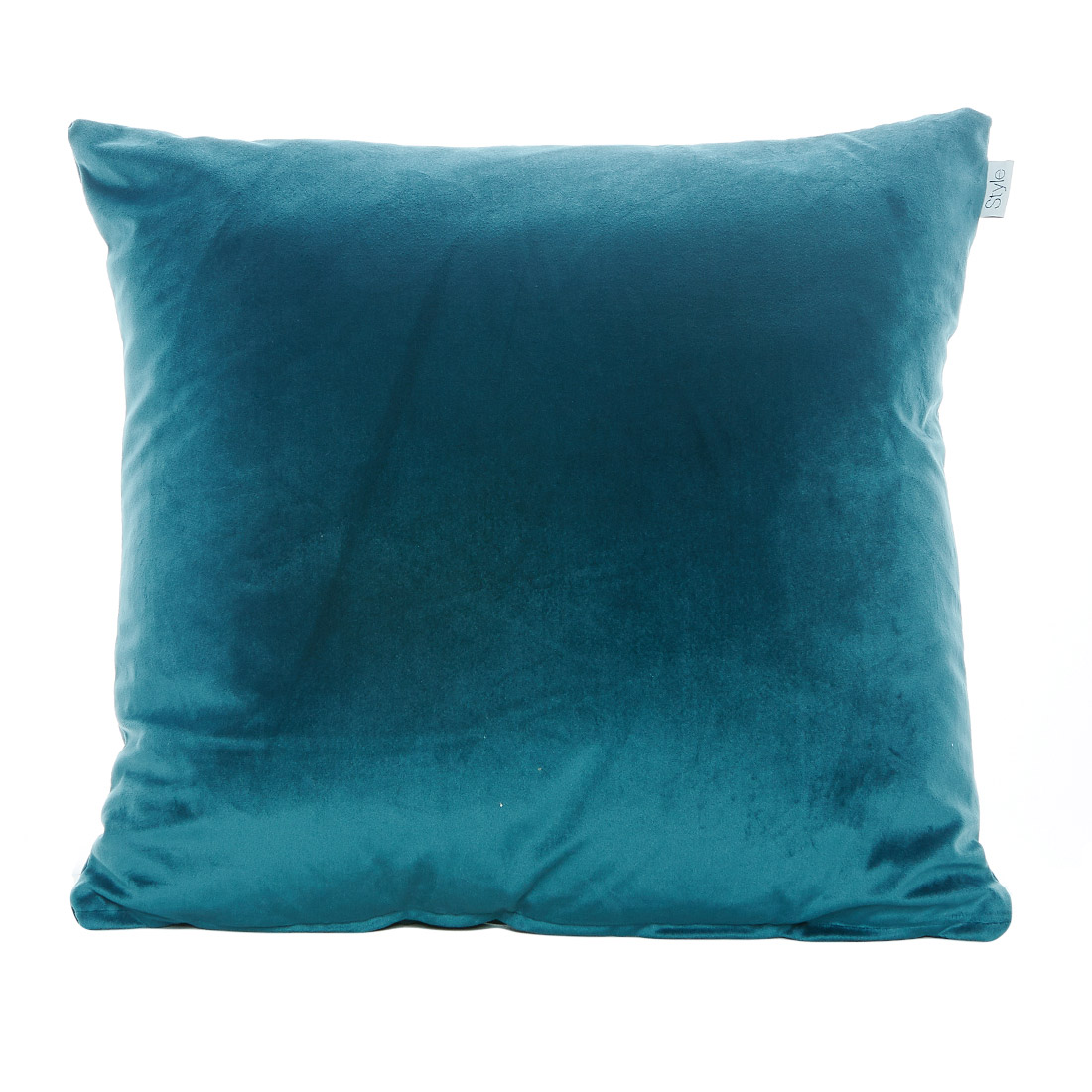 Opulence Teal Cushion