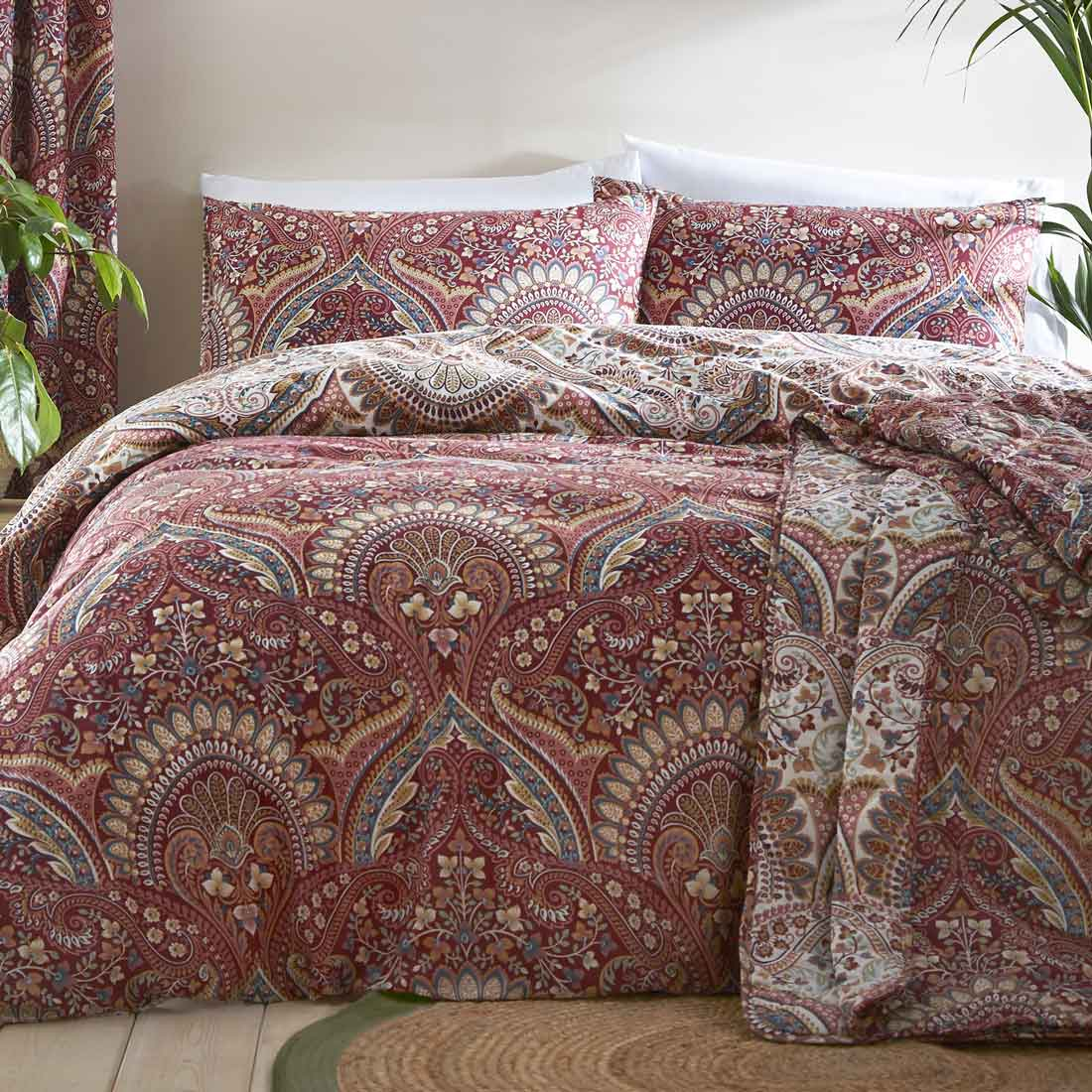 Palais Multi Duvet Set