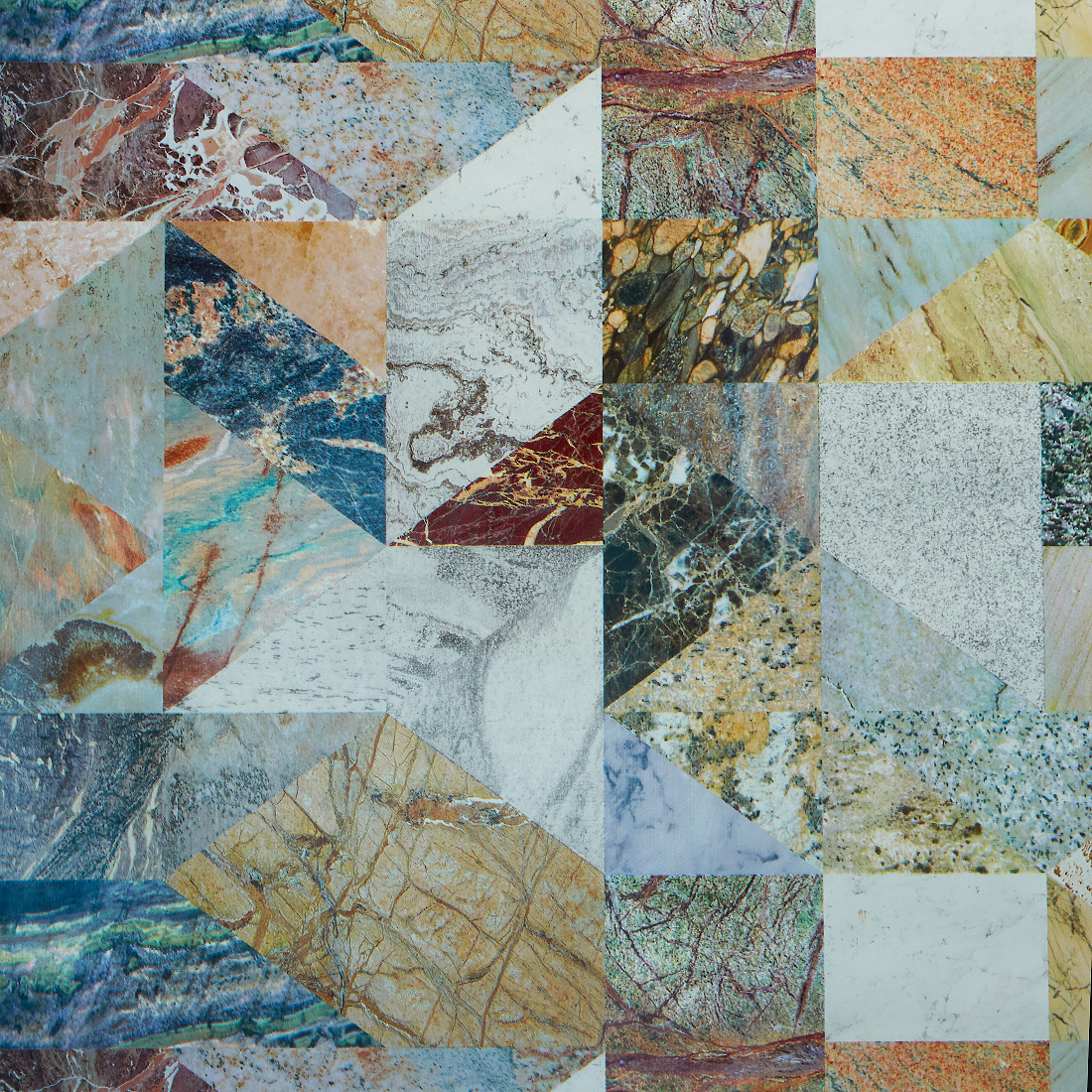 Patch Marble PVC