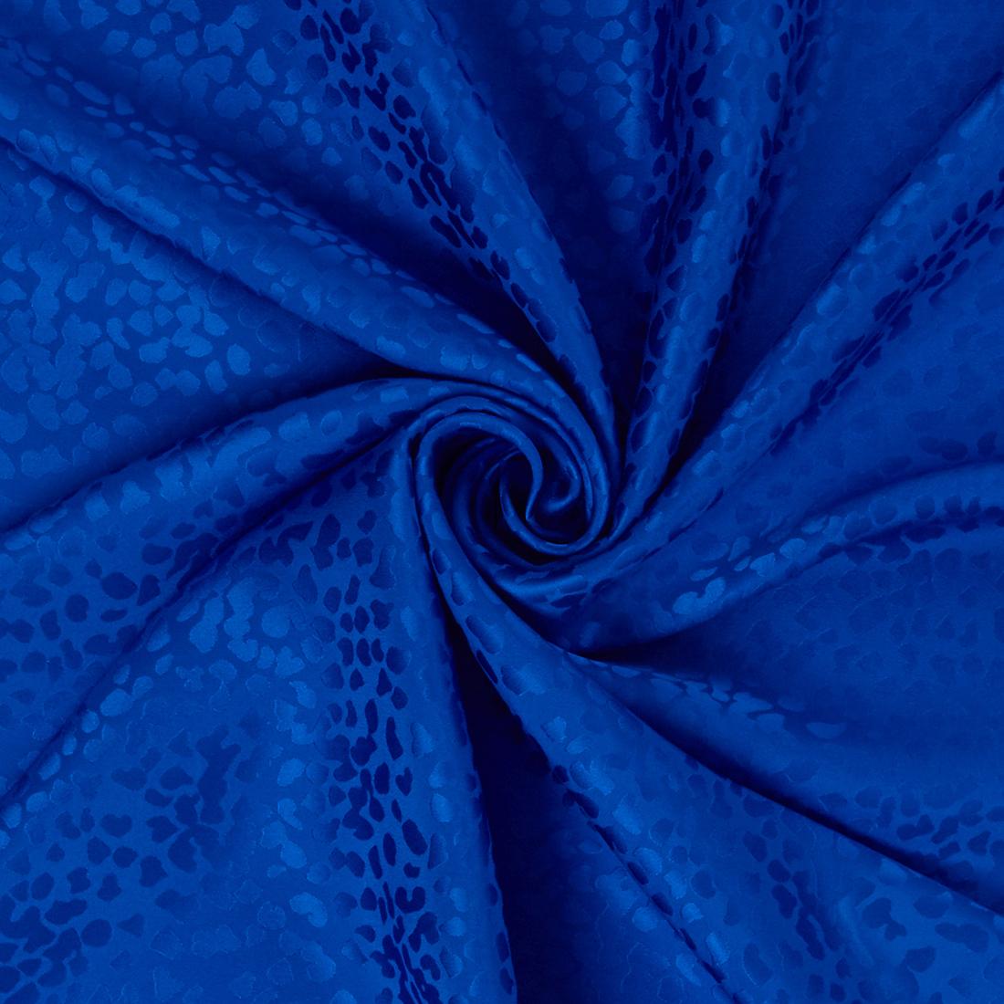 Pebble Silk Satin Royal Dress Fabric