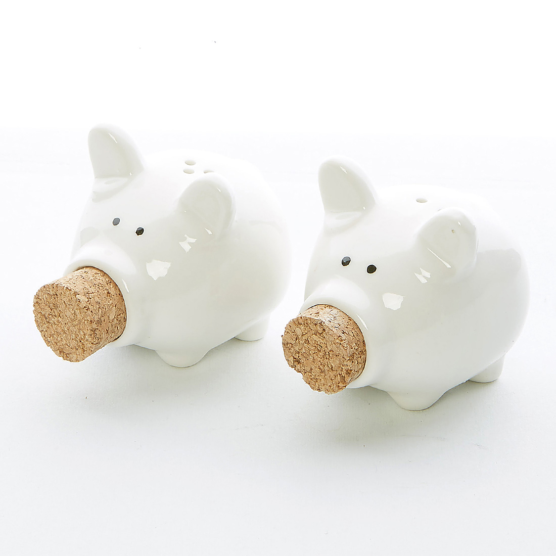 Pig Salt & Pepper Pot