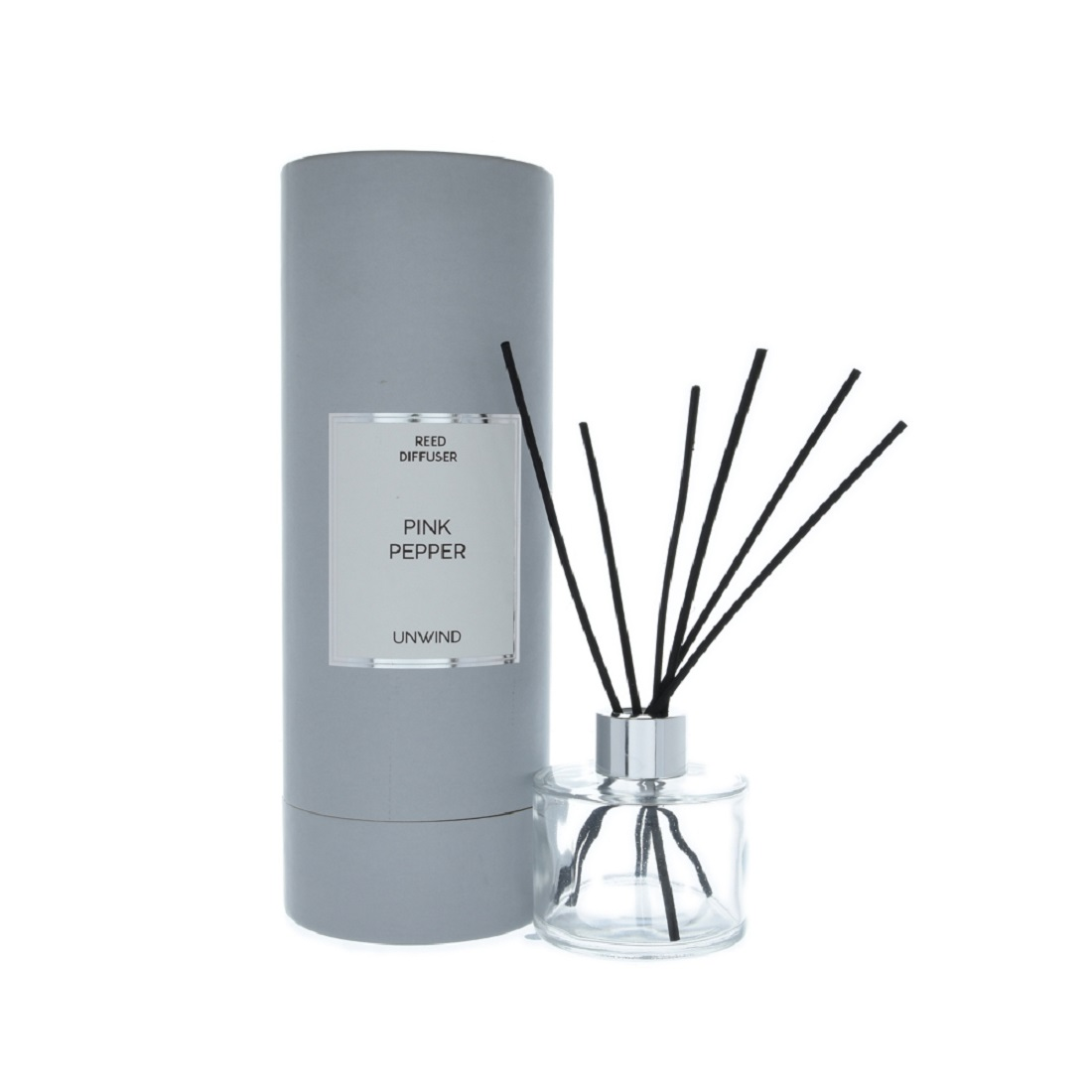 Pink Pepper 150ml Reed Diffuser