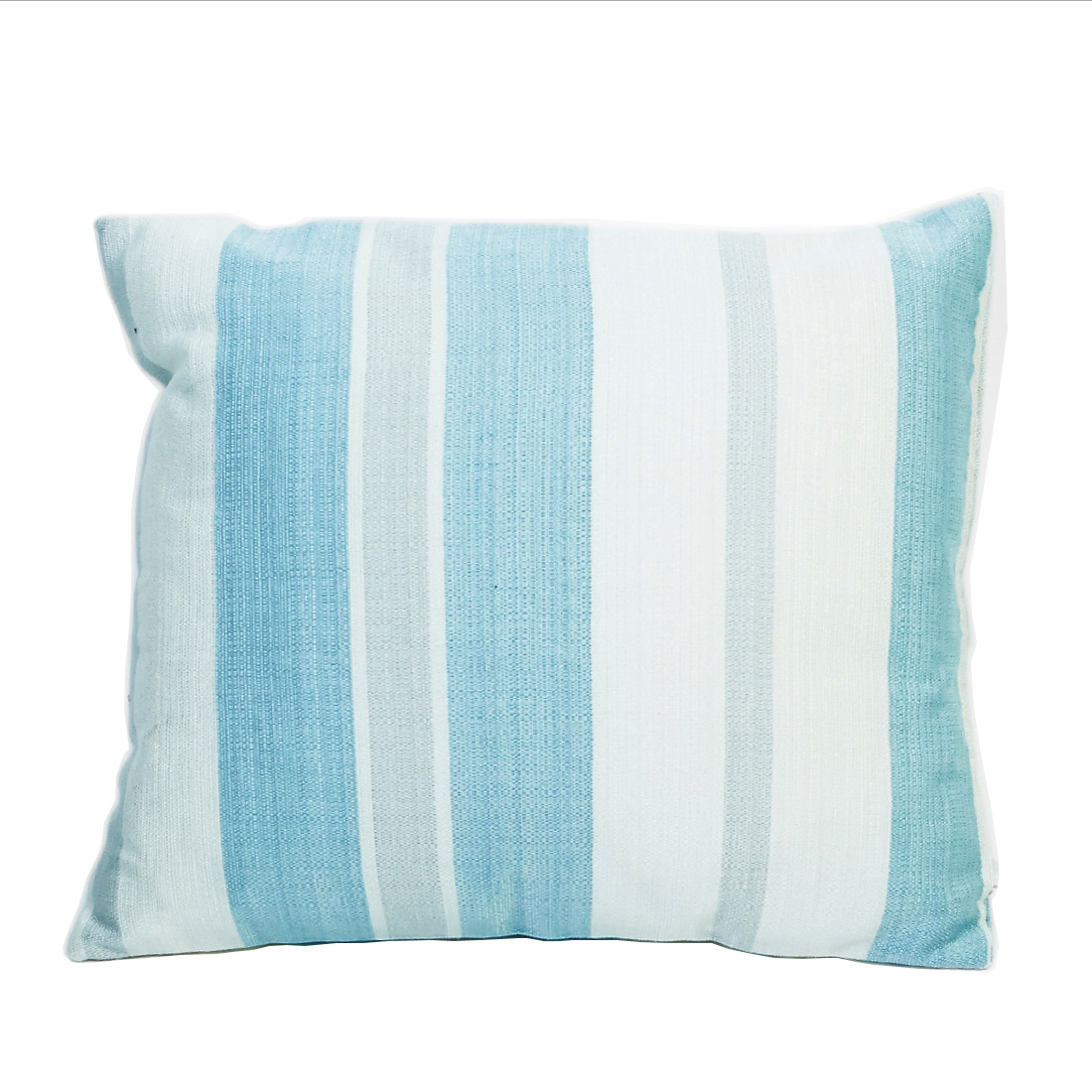 Remus Stripe Azure Cushion Cover